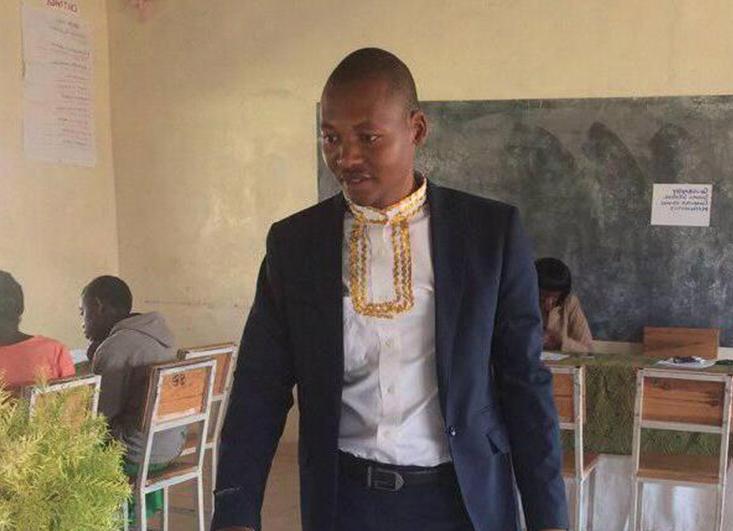 Hamalengwa Malundu