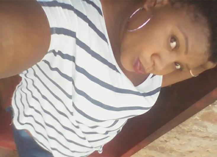 Shyness Hazunga